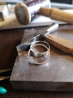 Textured Ring Examples