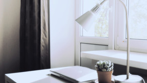 Try these tips if you are working from home