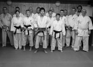 Kenshin - Final training session
