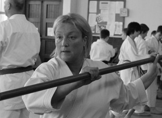 Debra has recently become the new dedicated Kids Instructor.