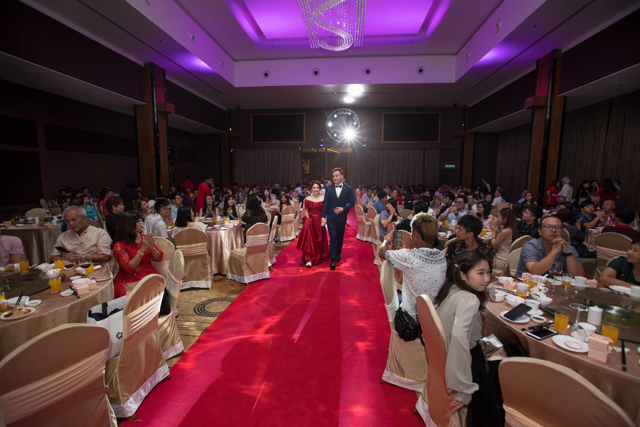 soon chek yi ee wedding dinner photography purest hotel sungai petani steve boon-291