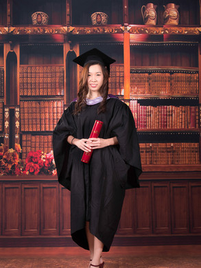 convo graduation