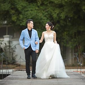 Jason Sim & Kar Yong