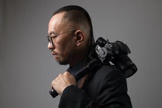 personal professional portrait headshot