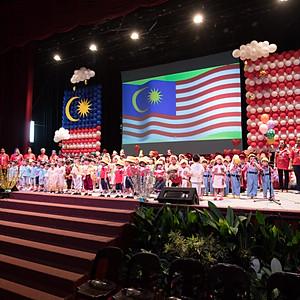 Glorious Malaysia