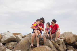 Penang Family Photographer