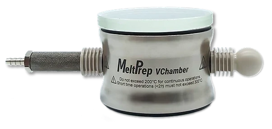 VChamber portable vacuum oven
