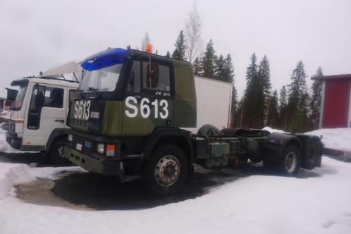 Sisu SK 210