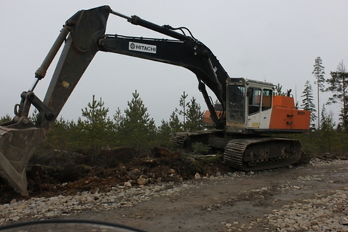 Hitachi UH181
