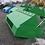 Thumbnail: Traktorin/pyöräkuormaajan kärkikippaava kauha