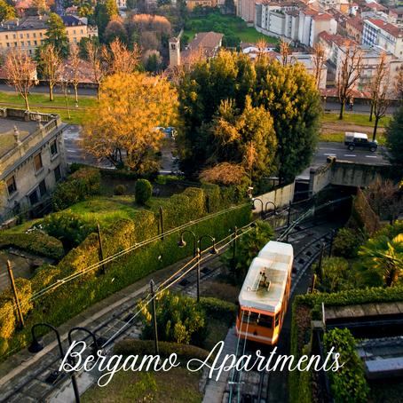 Le Funicolari di Bergamo