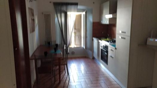 Appartamento Picasso - Cucina