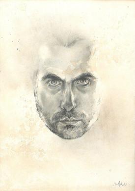 Self portret