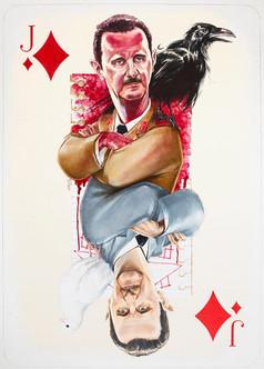 Jack Of Diamonds - Assad