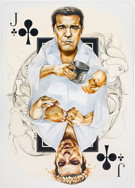 Jack Of Clubs - Tsipras