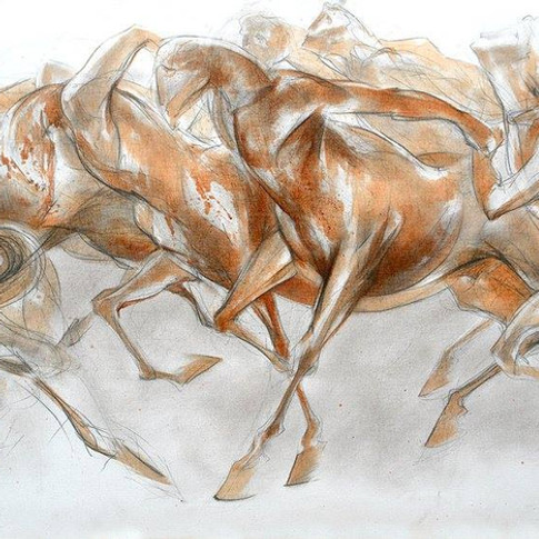 Centaurs-I