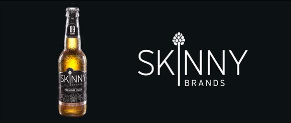 Skinny Brands New Bottle Promo