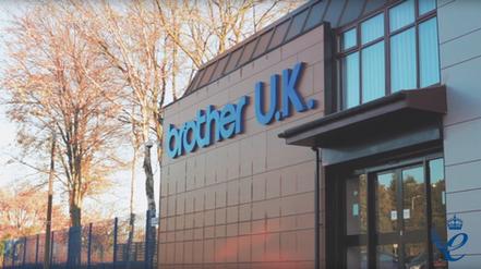 Brother UK - Queens Award Video
