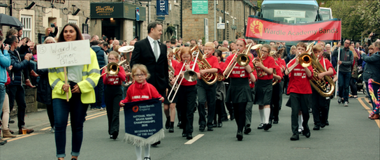 Whit Friday Band Contest