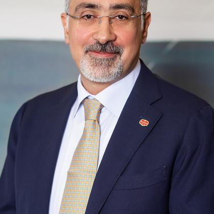 Mohammed Hassan Abbas