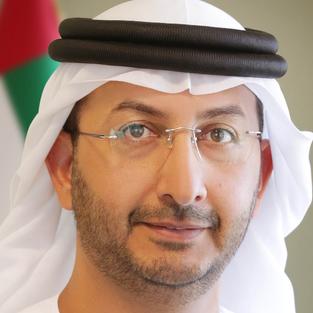 His Excellency Abdulla Al Saleh