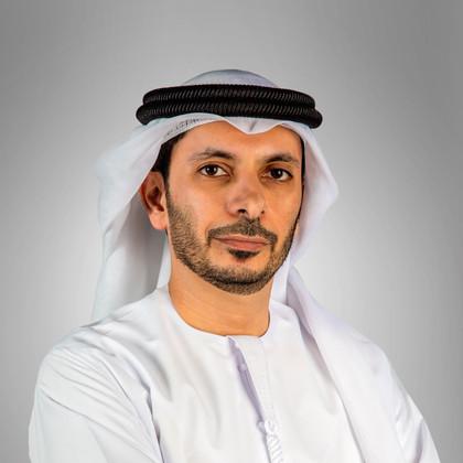Mr Saeed Matar Al Marri