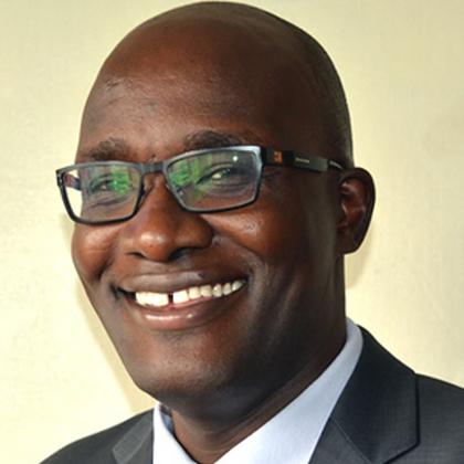 Henry Mwenda Rithaa