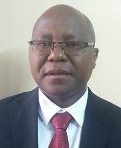 Honourable Lawrence Macharia Karanja