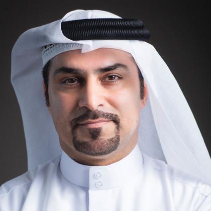H.E. Fahad Al Gergawi