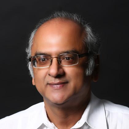 Dr. Mohan Guruswamy