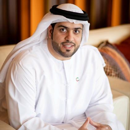 Mr. Ahmad Sultan Al Haddad