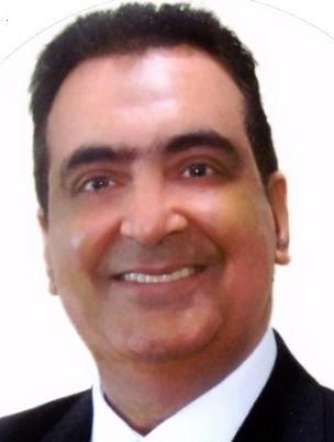 Dr Ashraf Mahate
