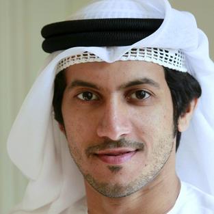 His Excellency Juma Al Kait