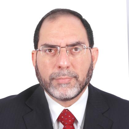 Soheil Zubeiri