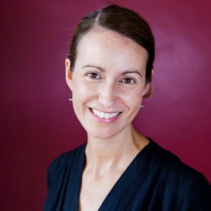 Rebecca Harrison
