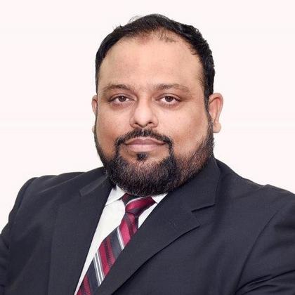Mr. Mohammad Saifullah Khan