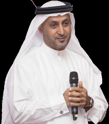 Mr. Walid Hareb AlFalahi