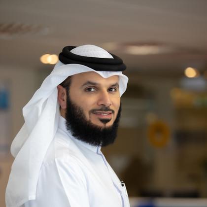 Mr. Saleh Abdullah Lootah