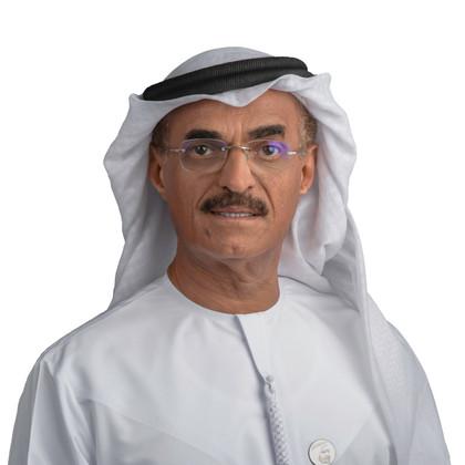 H.E Dr. Abdullah bin Mohammed Al Nuaimi