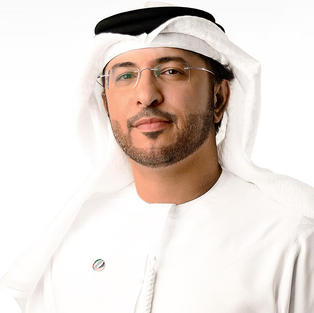 Mr. Abdulla bin Damithan