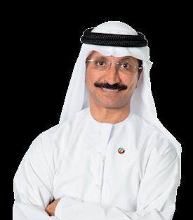 H.E. Sultan Ahmed bin Sulayem