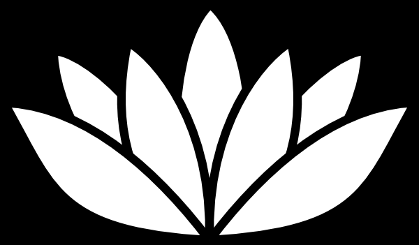 Growth: no mud, no flower!