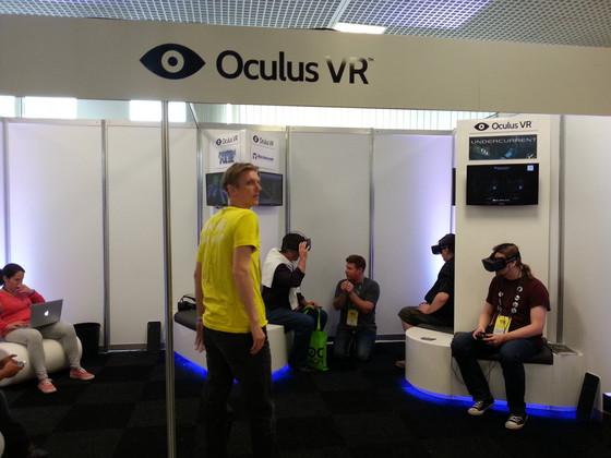 GDC Europe & Gamescom 2013
