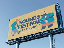 Sounds Festival