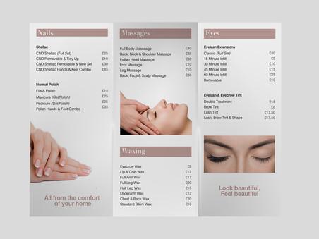 Dash Cosmetics