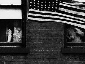 Robert Frank. The guy who accidentally reinvented photojournalism.
