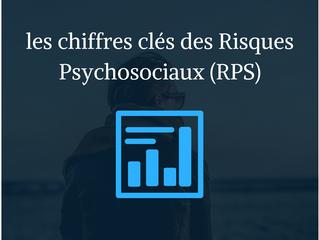 Les chiffres clés des Risques Psychosociaux (RPS)