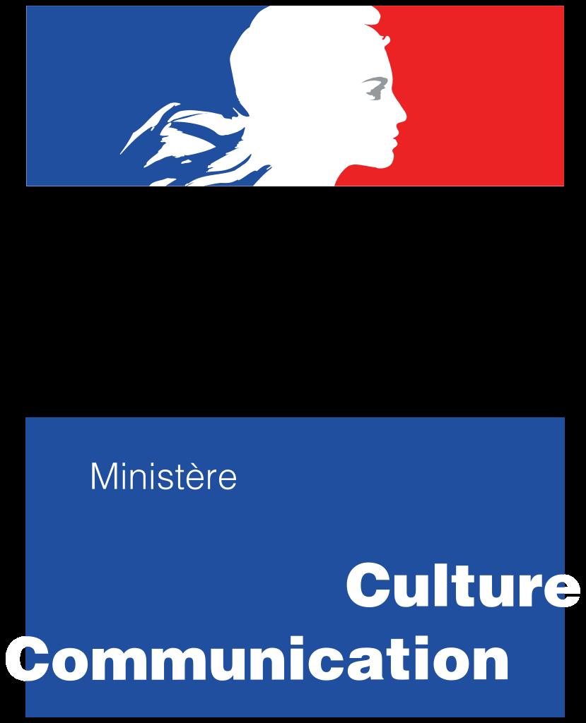 logo Ministère_de_la_culture