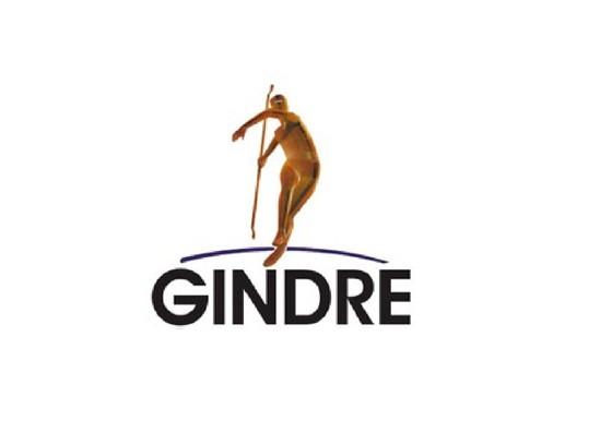 logo GINDRE