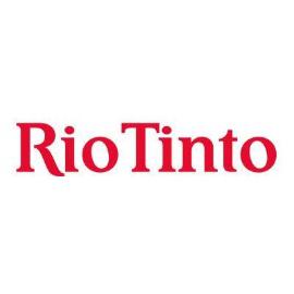 Logo RIO Tinto